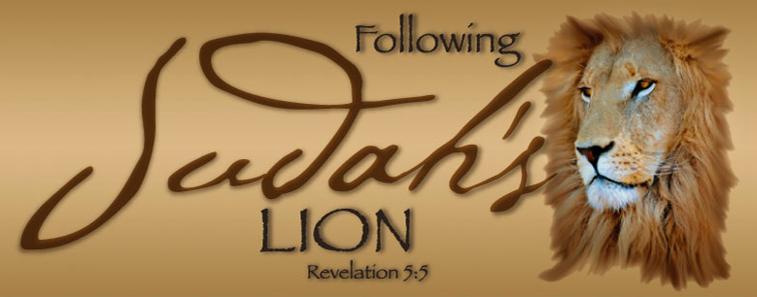 Judah's lion